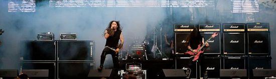 Morbid Macabre, Imagenes de Bandas de Metal & Rock Colombianas