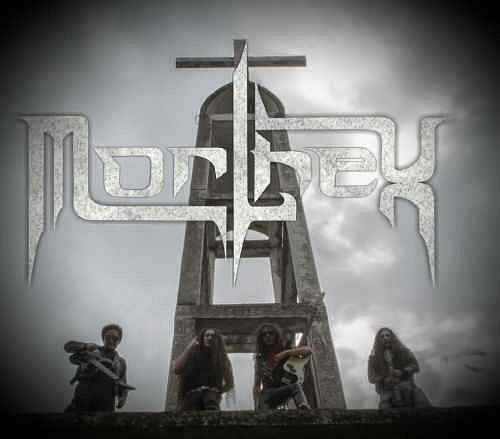 Morlhex, Imagenes de Bandas de Metal & Rock Colombianas