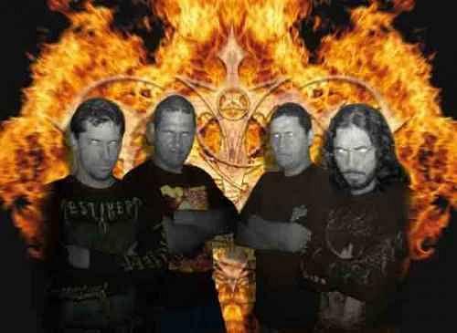 Mortem, Imagenes de Bandas de Metal & Rock Colombianas