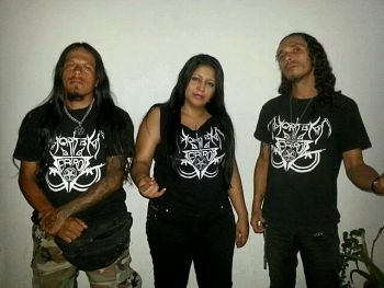 Morten Terror, Bandas de Black Metal de Cali.