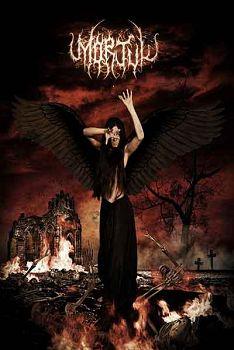 Mortul, Bandas de Black Metal de Bogota.