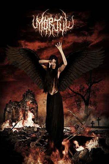 Mortul, Imagenes de Bandas de Metal & Rock Colombianas
