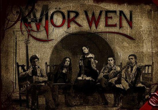 Morwen, Imagenes de Bandas de Metal & Rock Colombianas