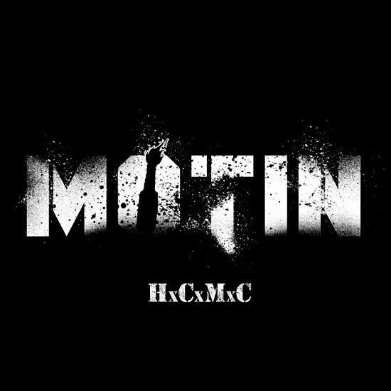 Motin, Imagenes de Bandas de Metal & Rock Colombianas