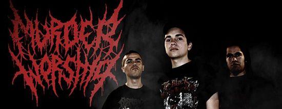 Murder Worship, Imagenes de Bandas de Metal & Rock Colombianas