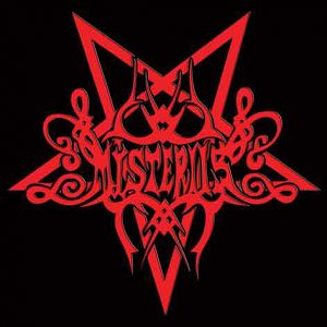 mysteriis Bandas de black metal