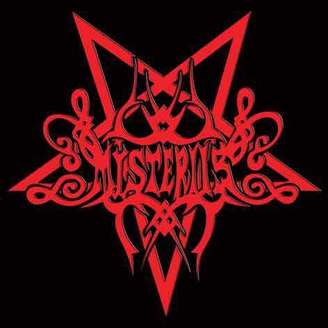 Mysteriis, Imagenes de Bandas de Metal & Rock Colombianas