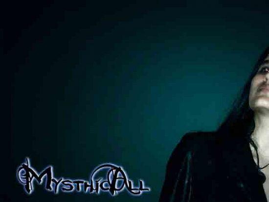 Mysthicall, Imagenes de Bandas de Metal & Rock Colombianas