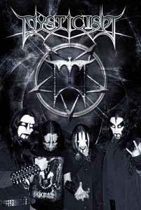 mysticism Bandas Goticas