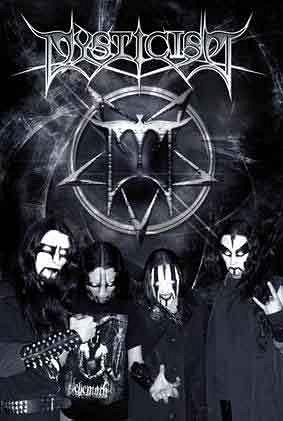 Mysticism, Imagenes de Bandas de Metal & Rock Colombianas