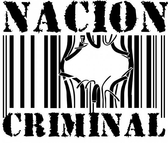 Nacion Criminal, Imagenes de Bandas de Metal & Rock Colombianas