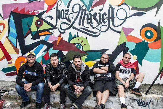Nada Por Sangre, Imagenes de Bandas de Metal & Rock Colombianas