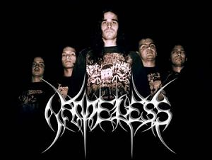nameless Bandas de Thrash Metal