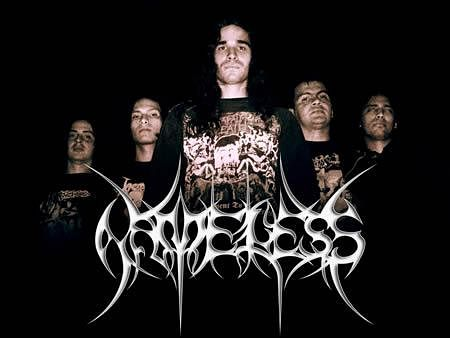 Nameless, Imagenes de Bandas de Metal & Rock Colombianas