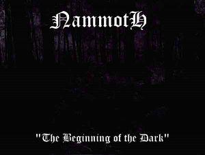 Nammoth, Black Metal de .