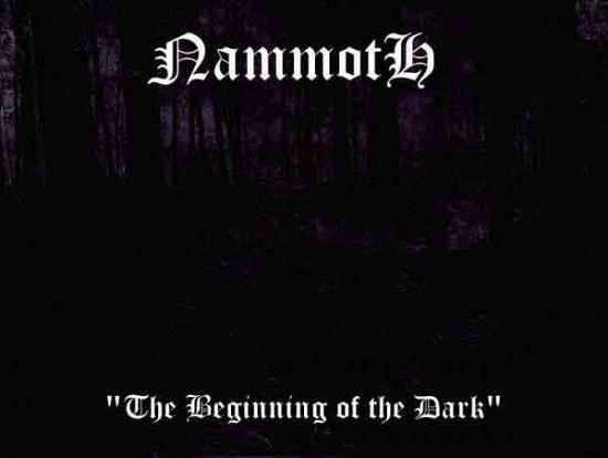 Nammoth, Imagenes de Bandas de Metal & Rock Colombianas