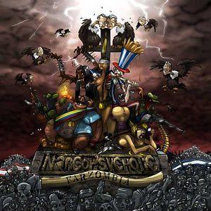narcopsychotic Bandas de Thrash Metal