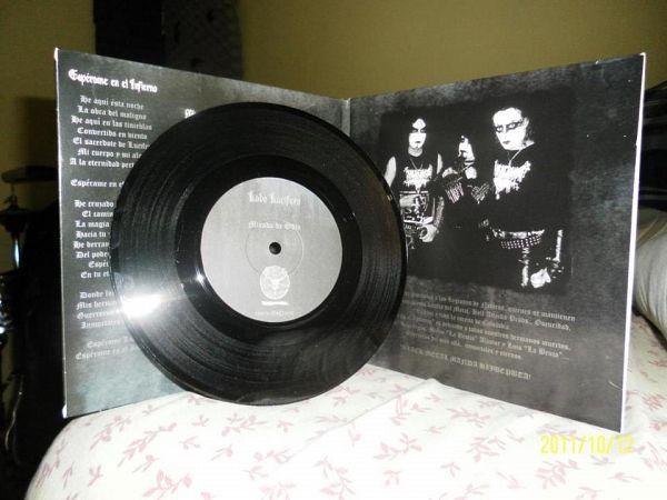 Nebiros, Black Metal Band