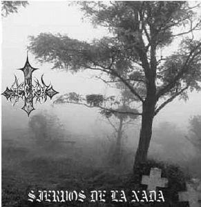 necrocruz Bandas Goticas