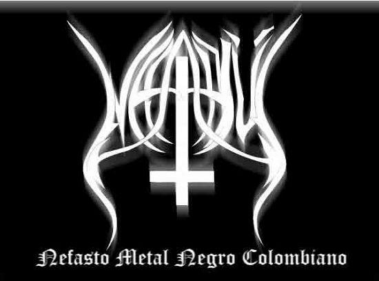 Nefarius, Imagenes de Bandas de Metal & Rock Colombianas