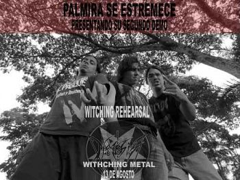 Nemesis, Bandas de Witching Metal de Palmira  .