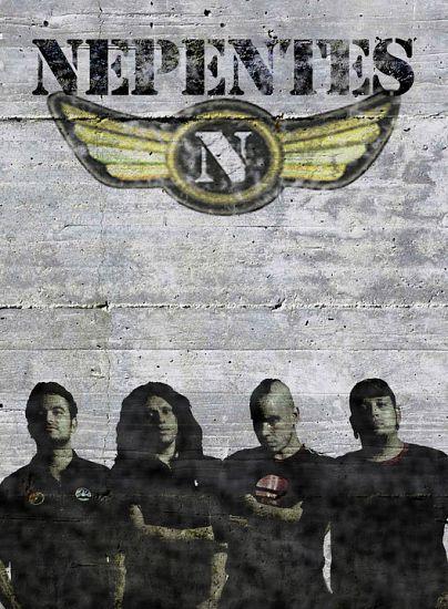 Nepentes, Imagenes de Bandas de Metal & Rock Colombianas