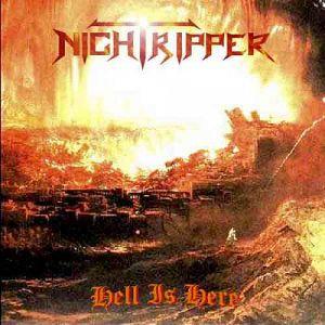 Nightripper, Bandas de Thrash Metal de Tuluá.