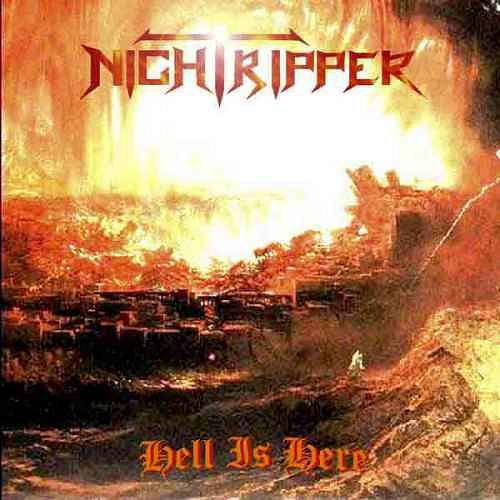 Nightripper, Imagenes de Bandas de Metal & Rock Colombianas
