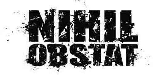 Nihil Obstat, Imagenes de Bandas de Metal & Rock Colombianas