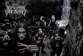 Nocturnal Sanctuary, Bandas de Black Metal de Bogotá.