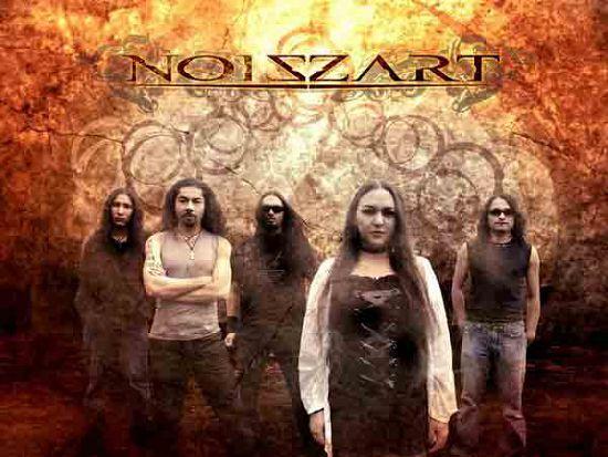 Noiszart, Imagenes de Bandas de Metal & Rock Colombianas