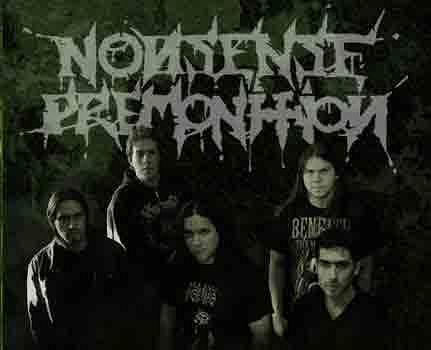 Nonsense Premonition, Imagenes de Bandas de Metal & Rock Colombianas