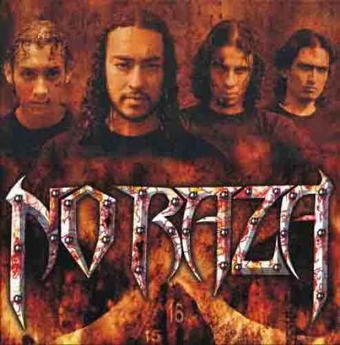 No Raza, Imagenes de Bandas de Metal & Rock Colombianas