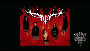 odium Bandas de Black Metal