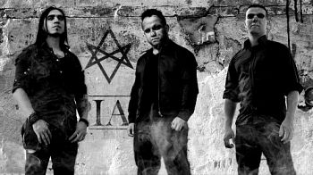 Opiate, Bandas de Death Black Metal de Bogota.