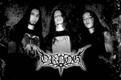 Ordog, Imagenes de Bandas de Metal & Rock Colombianas