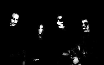 Oscuridad, Bandas de Black Metal de Medellin.