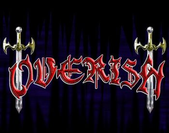 Overish, Bandas de Heavy Metal de Bucaramanga.