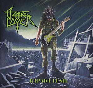 ozonelayer Bandas de Thrash Metal