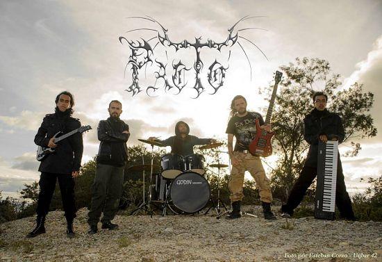 Pacto, Imagenes de Bandas de Metal & Rock Colombianas