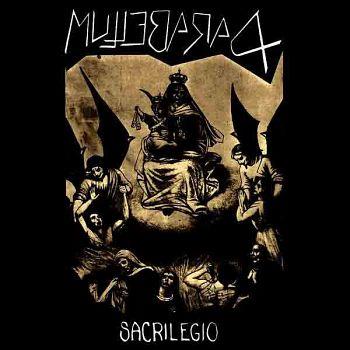 Parabellum, Bandas de Black Metal de Medellin.