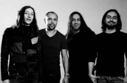 Parallax, Imagenes de Bandas de Metal & Rock Colombianas