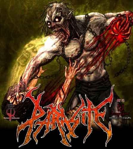 Parasite, Imagenes de Bandas de Metal & Rock Colombianas