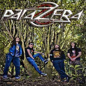 Patazera, Metal de Bogota.
