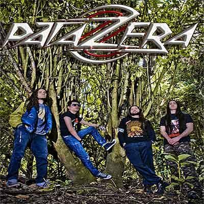 Patazera, Imagenes de Bandas de Metal & Rock Colombianas