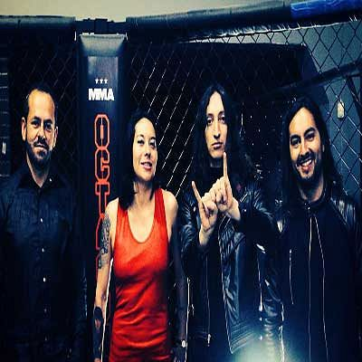 Patricio Stiglich Project, Imagenes de Bandas de Metal & Rock Colombianas