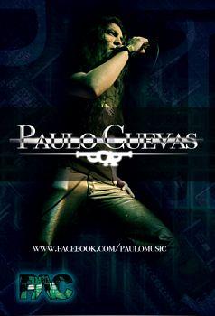 Paulo Cuevas, Bandas de Power Metal, Heavy Metal de Bogota.