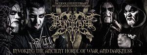 Penumbra, Old School Black Metal de Armenia.