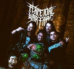 perpetualwarfare Bandas de Thrash Metal