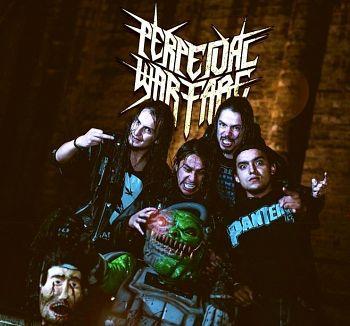 Perpetual Warfare, Bandas de Thrash Metal de Bogotá.